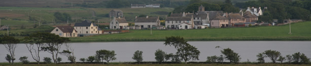 A View of Watten Loch